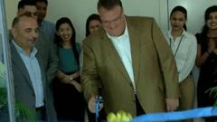 Dubai Office Inauguration 2013 Video