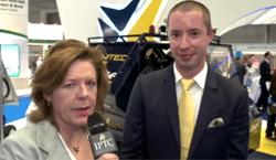 IPTC Conference 2014 - IPTC TV interviews Mike Gilbert Video
