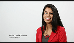 Employee Testimonials: Athira Unnikrishnan Video
