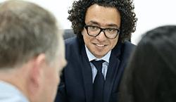 Employee Testimonials: Karim Sabet Video