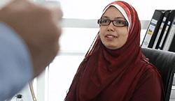 Employee Testimonials: Nesma al Dash Video