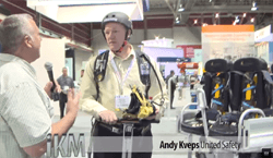 iKan media speaks to Andy Kveps about Air Qruise™ Solo Video