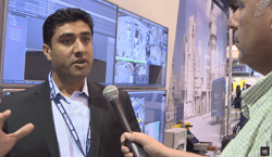 iKan media speaks to Sher Alizander about TeQ™ Shield Video