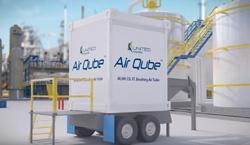 Air Qube™ Video