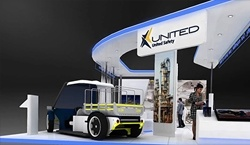 United Safety at Global Petroleum Show 2015 Highlights Video