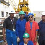 United Safety Angola
