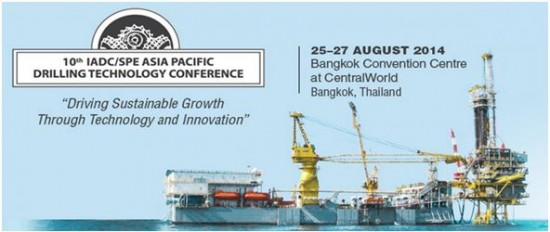 10th IADC/SPE Asia Pacific Drilling Technology Conference10th IADC/SPE Asia Pacific Drilling Technology Conference
