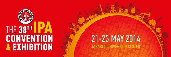 38th Indonesian Petroleum Association Annual Convention & Exhibition