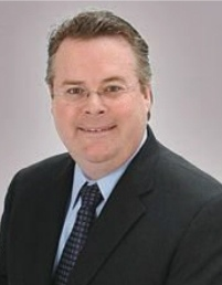 Tim Wallace (United Safety's EVP North & South America)