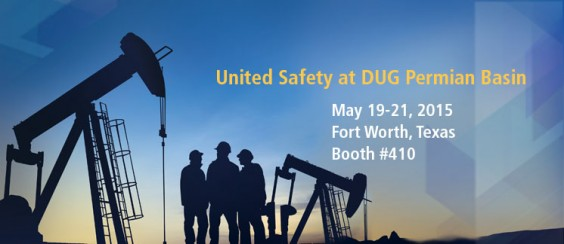 United Safety at DUG Permian Basin