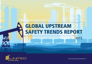 Upstream Safety Trends Report