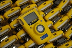 Gas Monitoring and Detection