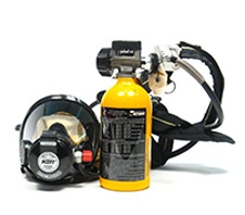 Supplied Air Breathing Apparatus (SABA) a safety equipment