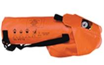 Emergency Escape Breathing Apparatus (EEBA) a safety equipment