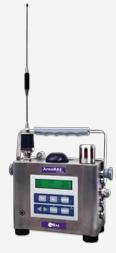 Area Rae gas detector