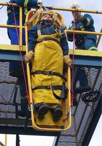Emergency Response Technician