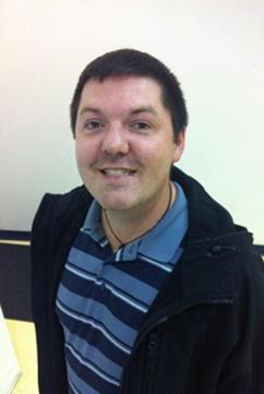 Jason McMillan <Br/>Shop Technician <Br/> Airdrie, Canada