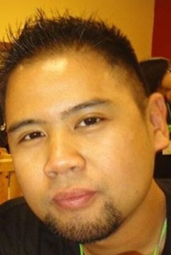 Jay Tolentino<br/> Electronics Technician<br/> Deer Park, Texas