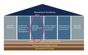 HSE Risk Management System