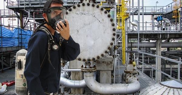 Hazardous Gas Safety Specialist