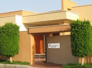 United Safety Libya Office