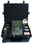 Fixed Continuous Gas Monitoring and Detection Systems