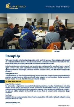 RampUp Differentiator