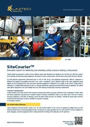 SiteCourier™ Differentiator