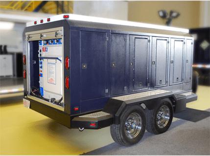 TCOM Compressor - Breathing Air Systems