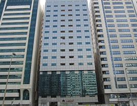 United Safety Abu Dhabi Office