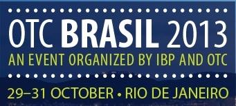 OTC brasil 13OTCB