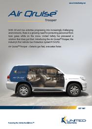 Air Qruise™ Trooper Brochure