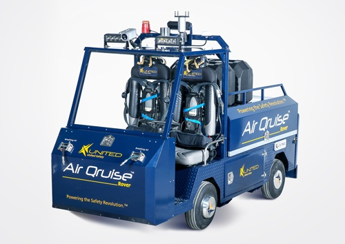 Air Qruise™ Rover