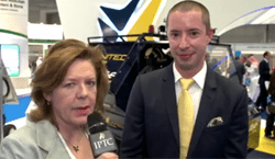 IPTC Conference 2014 - IPTC TV interviews Mike Gilbert Video