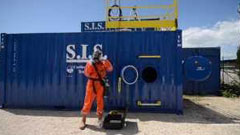 Introducing the Confined Space Entry Training Unit 2013 Video