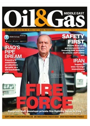 Safety First – Oil&Gas Middle East