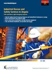 Angola Industrial Leaflet