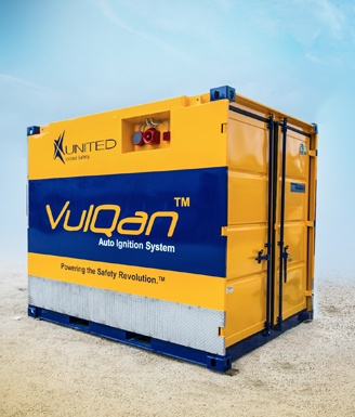 VulQan™ Well Ignition System