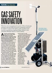 Gas Safety Innovation – Pipeline ME