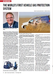 USA Oil and Gas Monitor Interview with our Lee Whittaker