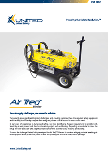Air TreQ™ Blinder Flyer