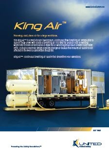 Download King Air™ Brochure