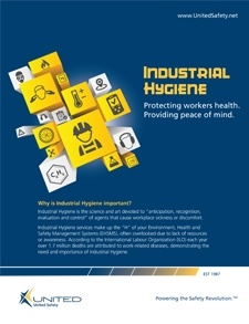 Download Industrial Hygiene Flyer