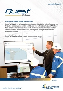Quest™ Wellhead Brochure
