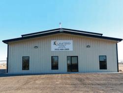 United Safety Midland Office