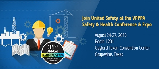 VPPPA Safety & Health Conference & Expo