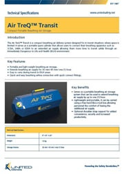 Air TreQ™ Transit