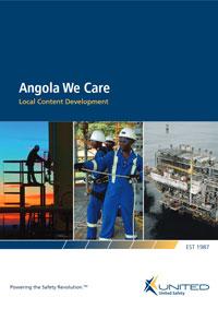 Angolanization Report