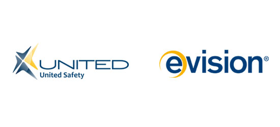 United Safety becomes accredited training partner of eVision